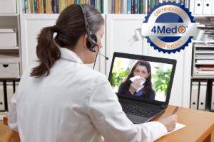 4MedPlus Contact Tracing Proficiency